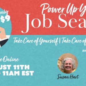Power Up Your Job Search